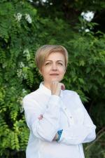 Фото преподавателя Ольга Ивановна