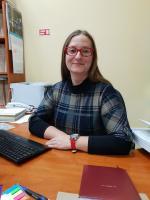 Фото преподавателя Екатерина Васильевна